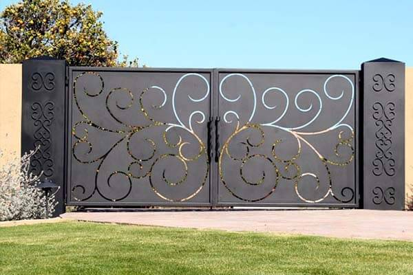 Sliding gate repair Los Angeles