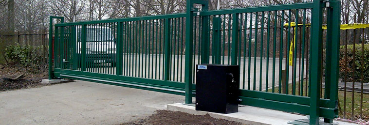 Beverly Hills Electric Gate Repairs Services