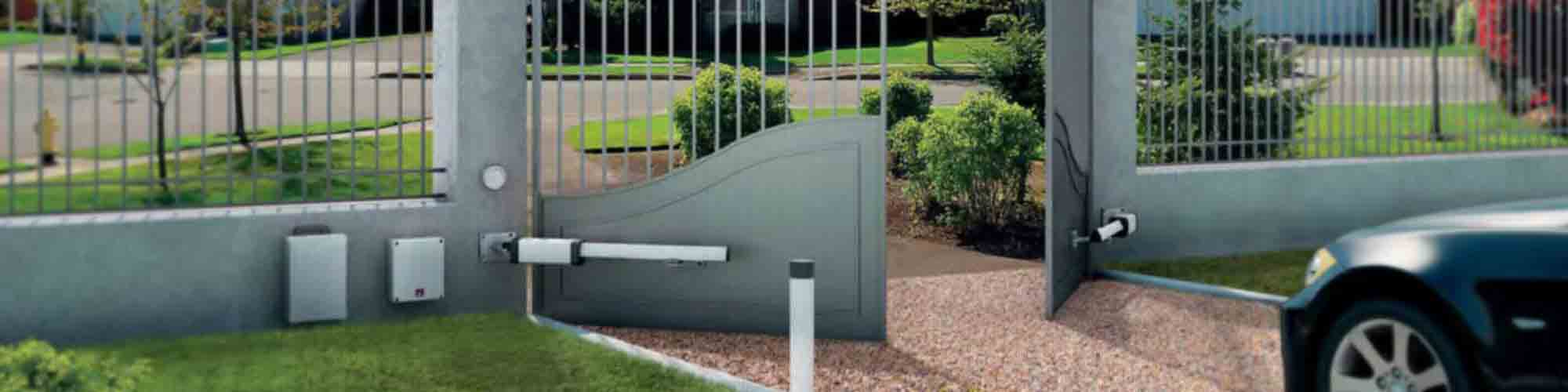 Electric Gate Repairs & Installation Services in Pasadena