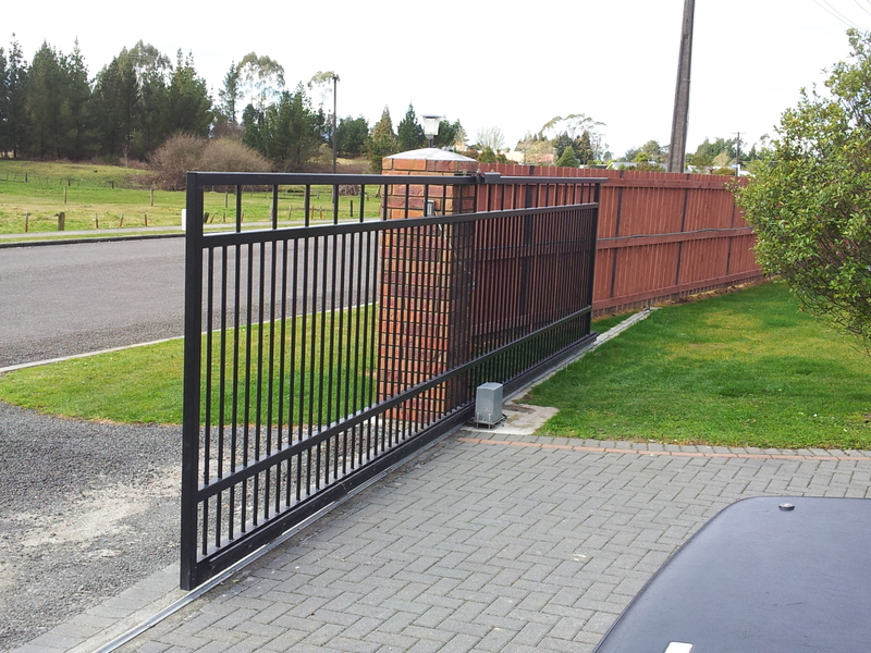 Sherman Oaks Automatic Gate Repair Services