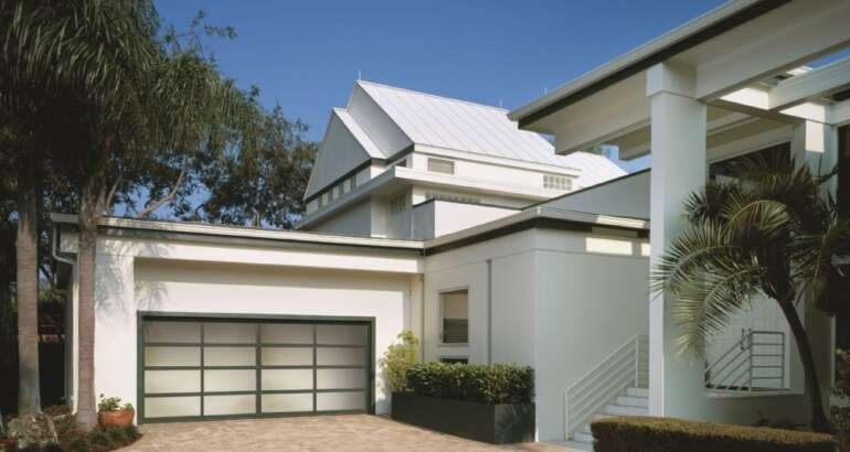 Santa Monica Garage Door Repair Services