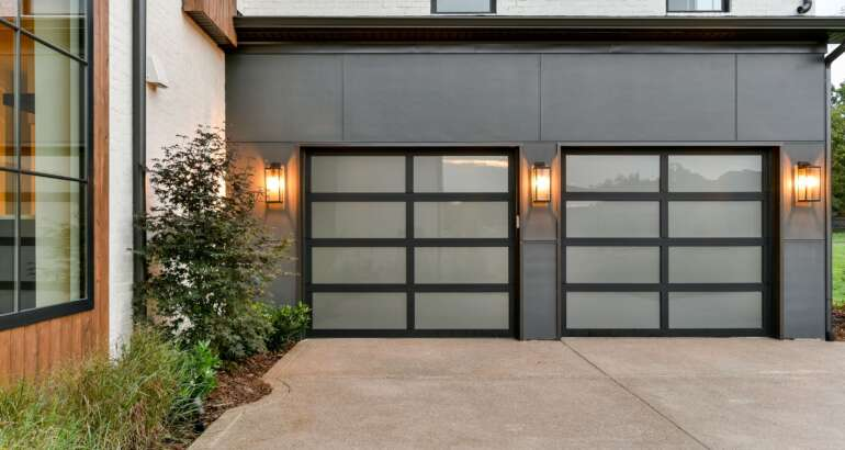 Torrance Garage Door Repair and Installation Services